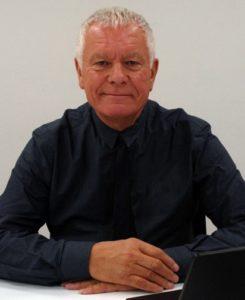 Anthony Douglas