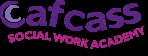 Social Work Academy logo